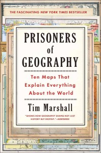 Prisoners of Geography, Volume 1