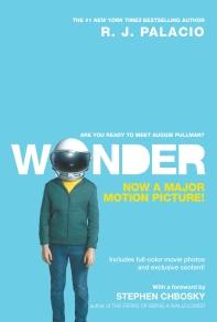 Wonder [Movie Tie-In Edition]