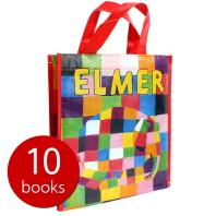 Elmer Ten Classic Picture Books