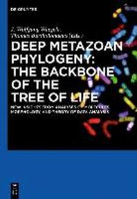 Deep Metazoan Phylogeny