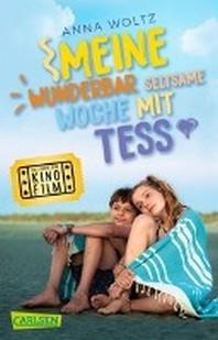 Meine wunderbar seltsame Woche mit Tess (Filmausgabe)