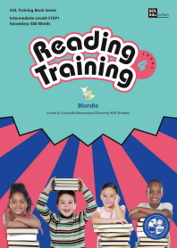 Reading Training Level 4 Step. 1: Blondie