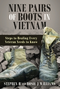 Nine Pairs of Boots in Vietnam