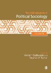 The Sage Handbook of Political Sociology, 2v