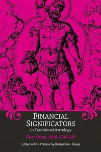 Financial Significators in Traditional Astrology