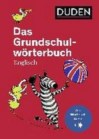 Das Grundschulwoerterbuch Englisch