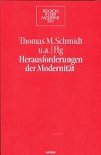Herausforderung der Modernitaet