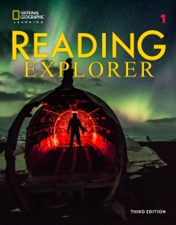 Reading explorer 1 (Student book + Online Workbook sticker code)