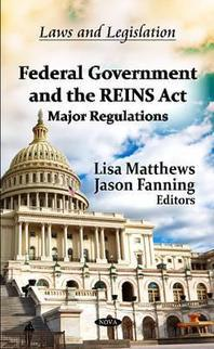 Federal Government & the Reins ACT