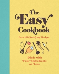 The Easy Cookbook