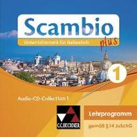 Scambio plus Audio-CD-Collection 1