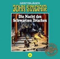 John Sinclair Tonstudio Braun - Folge 46