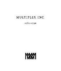 Multiples, Inc. 1965-1992