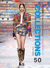 Code COLLECTIONS 50(2021 S/S)