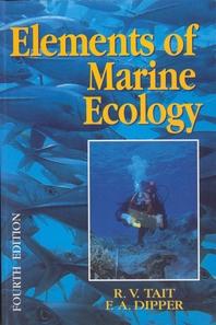 Elements of Marine Ecology