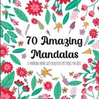 70 Amazing Mandalas