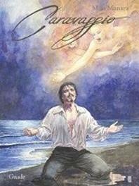 Milo Manara - Caravaggio
