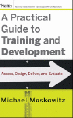 A Practical Guide to Training and Development