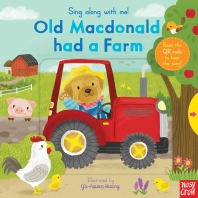 Sing Along With Me! Old Macdonald Had Farm