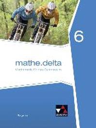 mathe.delta 6 Schuelerband Bayern