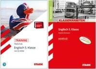 STARK Englisch 5. Klasse Realschule - Klassenarbeiten + Training