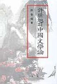 허세욱의 중국문학론