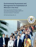 Environmental Assessment and Management for Exploitation of Minerals in the Area