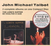 John Michael Talbot(The Lord s Supper)(CD)