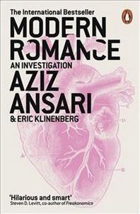Modern Romance Aziz Ansar