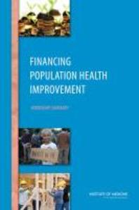 Financing Population Health Improvement
