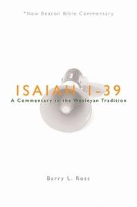 Nbbc, Isaiah 1-39
