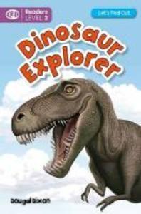 Lets Find Out Dinosaur Explorer