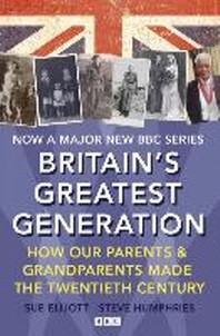 Britain's Greatest Generation