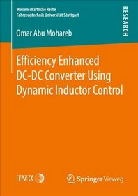 Efficiency Enhanced DC-DC Converter Using Dynamic Inductor Control
