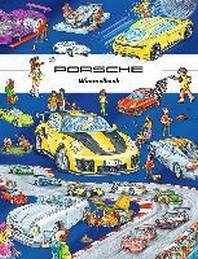 Porsche Wimmelbook