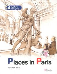 Places in Paris