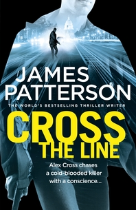 Cross the Line  (Alex Cross 24)