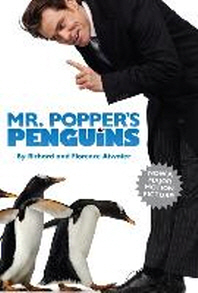 Mr. Popper's Penguins (Media Tie-in)