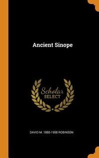 Ancient Sinope