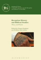 Reception History and Biblical Studies
