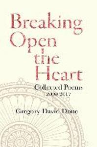 Breaking Open the Heart