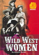 Wild West Women