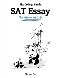 The College Panda's SAT Essay