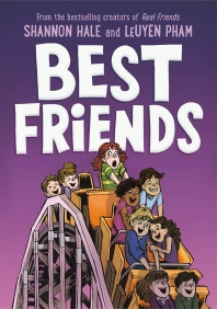 Best Friends ( Real Friends #2 )