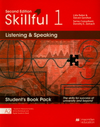 Skillful Listening & Speaking. 1(Student's Book Pack A2)