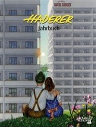 Haderer Jahrbuch