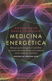 Medicina Energetica = Energy Medicine