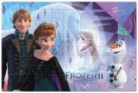 디즈니 겨울왕국2: 이마를 맞댄 엘사