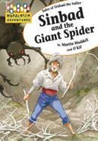 Sinbad and the Giant Spider. Martin Waddell and O'Kif
