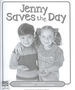 Big Math Little Kids Pre-Kindergarten Student Book 4 Jenny Saves Five Pack 2003